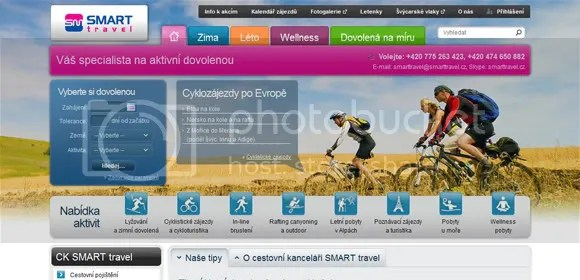 SMART Travel Agency