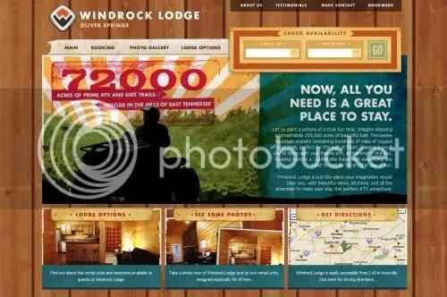 Windrock Lodge