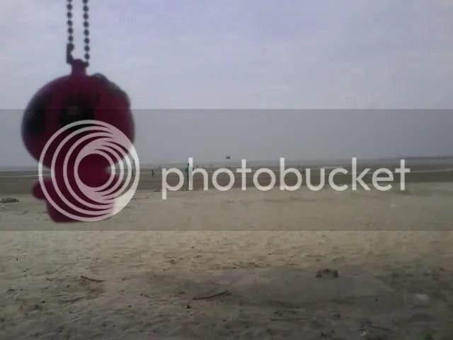pantai BaganLalang