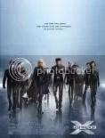 X-Men 3 Cast