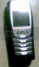 My New Cellphone - Nokia 6610i