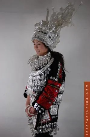 Interact China Tribal Costume Gallery