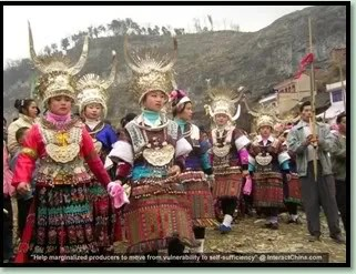 Miao People 14