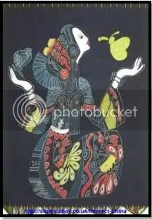Miao Batik