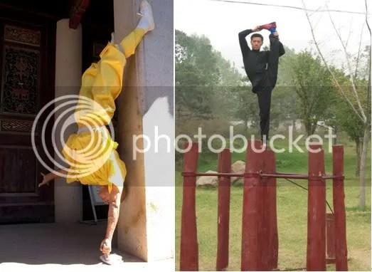 Kungfu Clothing
