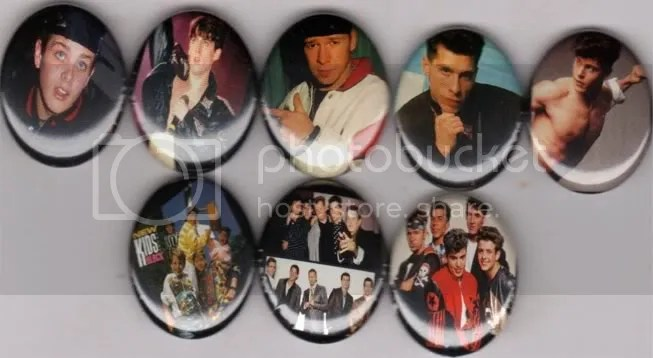 nkotb Pictures, Images and Photos