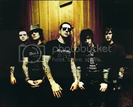 Avenged Sevenfold Pictures, Images and Photos