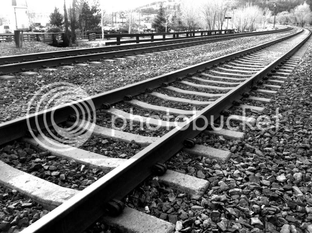 Tracks West. Photo by Jonny Eberle.