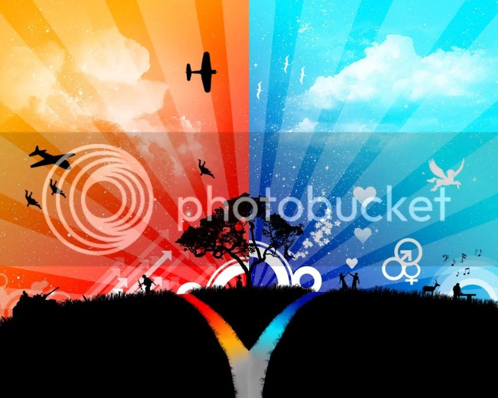 Image result for War vs peace