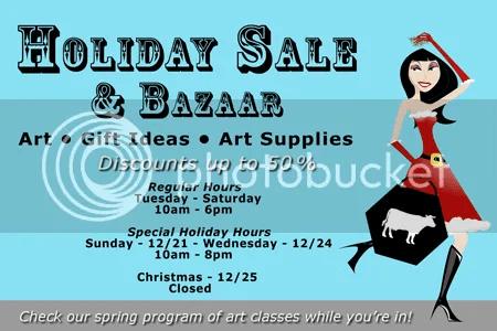TWC Holiday Sale 2008