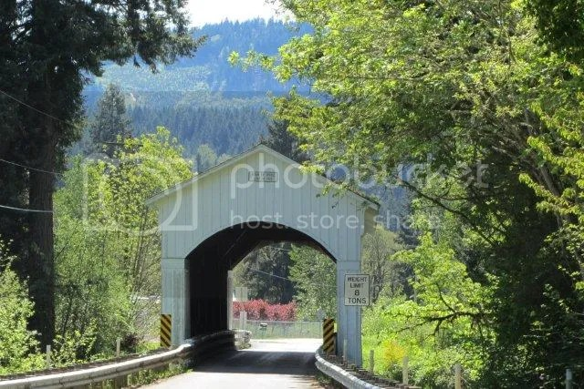 Mosby Creek Bridge Oregon photo MosbyCreekBridge3.jpg