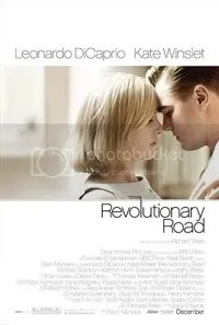 Revolutionary Road Movie Poster