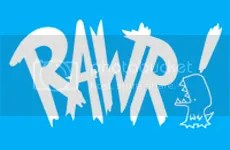 RAWR | We ART it!
