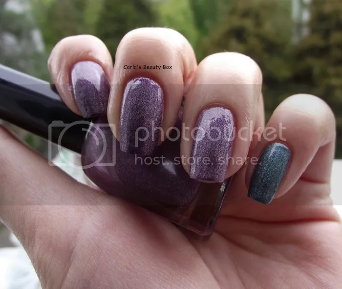 How to make your own nail polish (4/6)