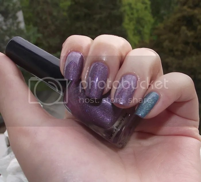 How to make your own nail polish (5/6)