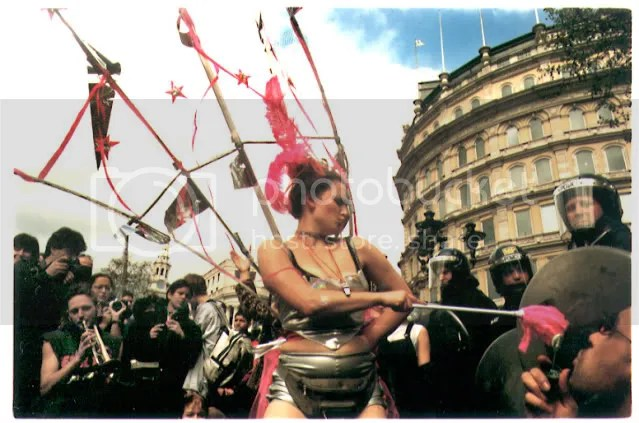 protest,Mayday2000