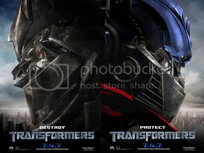 Transformers the Movie 7 4 7 | technogad