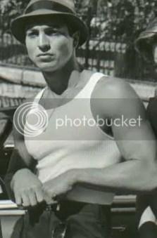 Image result for benjamin bratt young