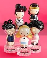 Harajuku Lovers Perfume