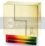 L, a L.A.M.B. fragrance by Gwen Stefani