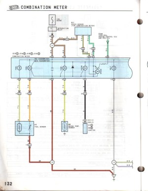expert wiring help neededyes i have searched  Toyota