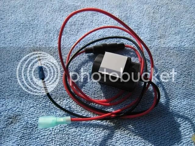 DIY 2014 Si DIY Radar Detectorelectronics Hardwire