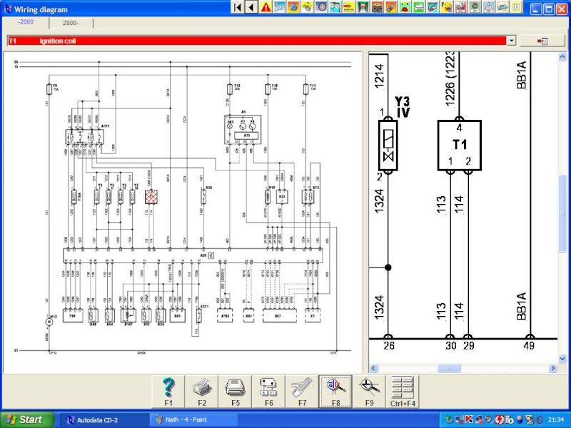 Citroen C5 Wiring Diagram Pdf  Somurich
