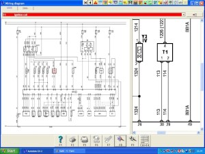 C4 Grand Picasso Wiring Diagram  Images and Photos