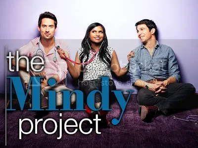 the mindy project photo: The Mindy Project themindyproject.jpg