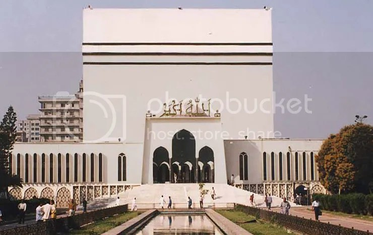 Masjid Al-Mukkaram Bangladesh