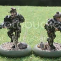 Black Watch Battlegroup