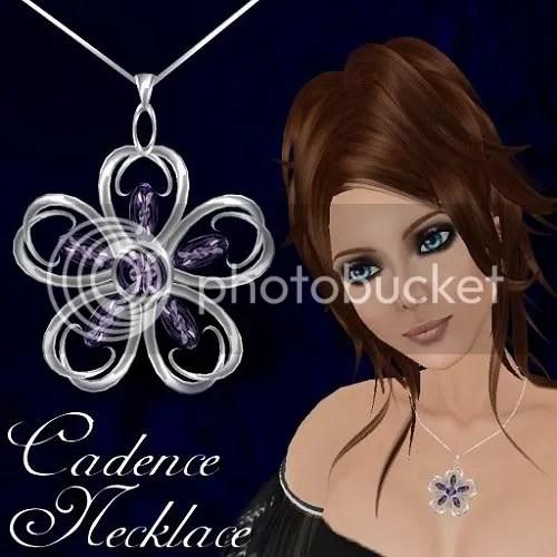 Cadence Necklace