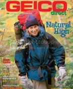 GEICO Direct Magazine Fall 2008