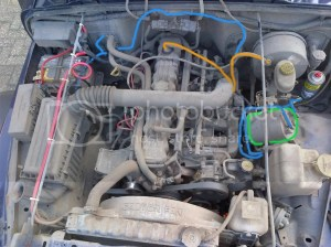 40L not running well  need some help!  Jeep Wrangler Forum