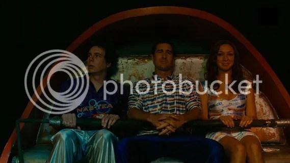 Frito, Joe y Rita