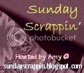 Sunday Scrappin'