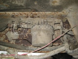 1988 F250 Fuel Problem! Please look if you have time!  Ford Truck Enthusiasts Forums