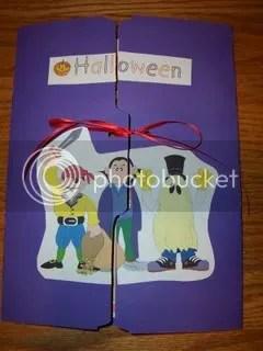 Halloween Jamin.Halloween Lapbook Just Call Me Jamin