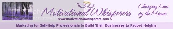 Motivational Whisperers