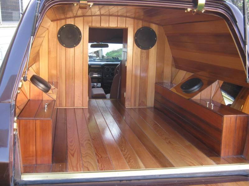 Custom van interior ideas for Van interior designs