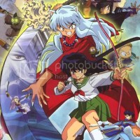 Inuyasha The Movie #1 : Affections Touching Across Time