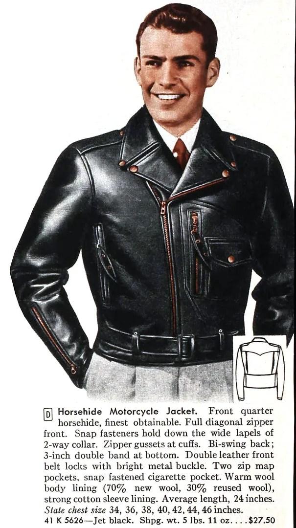 Harley Davidson Leather Motorcycle Jackets