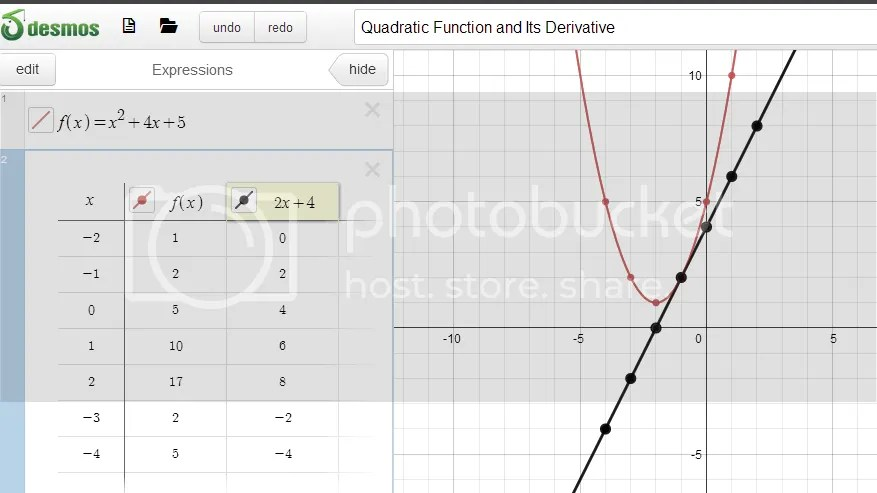 Desmos Capture