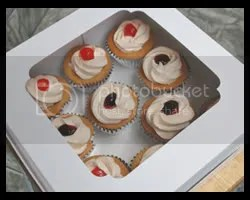 Butter Cup Cake