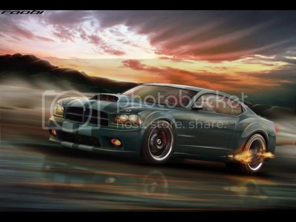 SRT8 CHARGER Pictures, Images and Photos