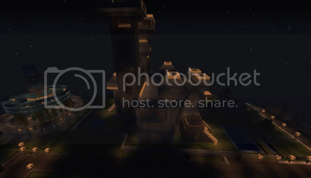 1 2 7 Parkour Minecraft Ip Server