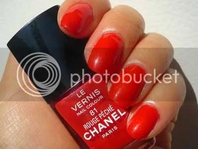 rouge péché