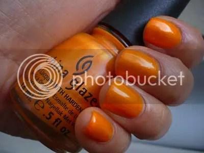 orange you hot?