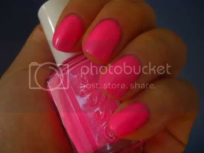 pink parka