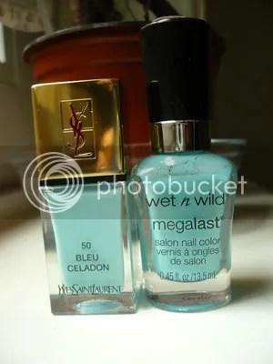 bleu celadon i need a refresh-mint